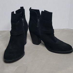 "Ivanka Trump ""Frankly"" Boots"